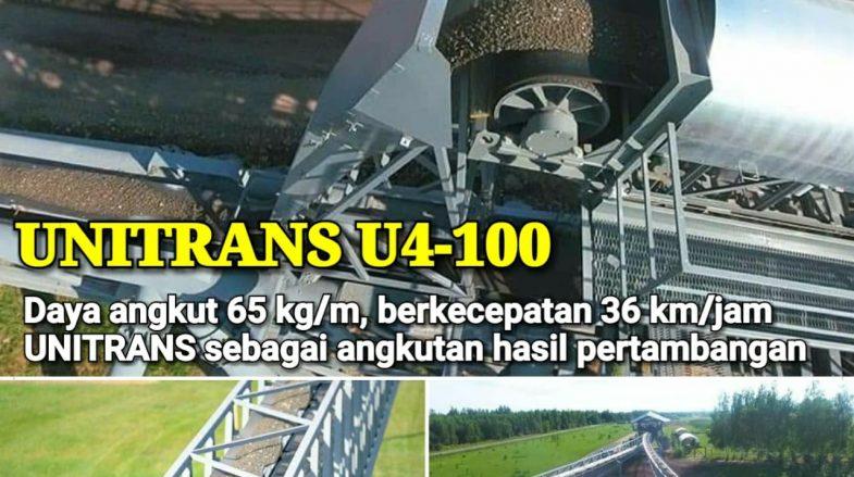 SkyWay, Unitrans U4-100