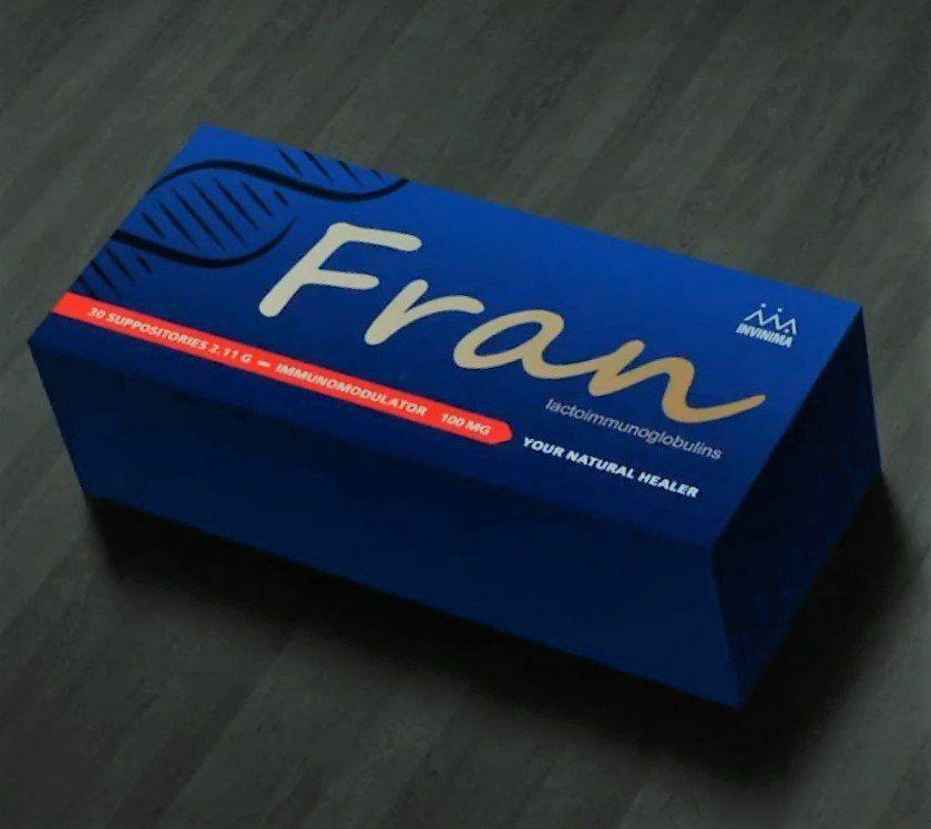 Frans Invinima, Produk United Financial Group