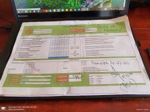 Job Desk Kasir - Sudah Usang dan Tidak DiUpdate