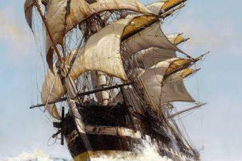 kapal tua