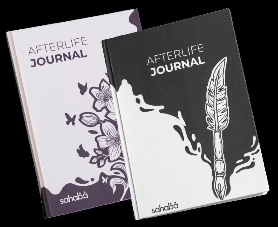Afterlife Jurnal