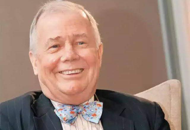 Jim Rogers - Investor dan Miliarder
