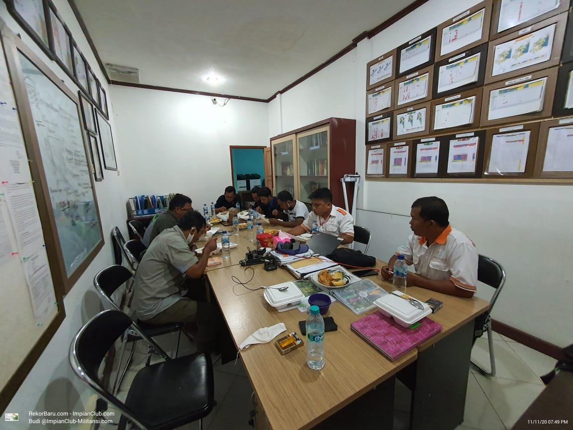 Pembelajaran ke Team BHJE Bagian ke-2