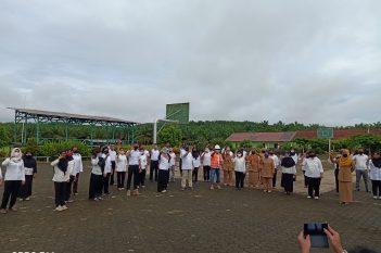 Kegiatan Kunjungan Ke Yayasan Bumitama Reg. Mentaya Area 1 ( 1 )