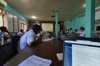 Workshop Assesment QA 2021